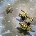 Chouka Fleet