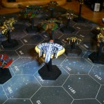 Mixed Fleet