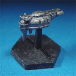 Bishop Warship