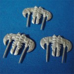 Bloodlust Heavy Fighters