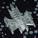 Carthage Heavy Cruiser