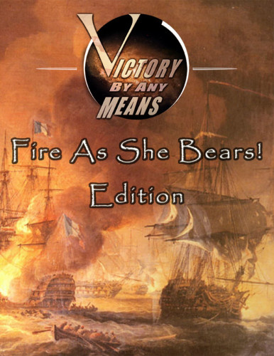 Fire As She Bears Edition