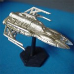 Knight Battlecruiser