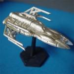 Knight Battlecruiser
