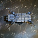 Union Monitor/Carrier