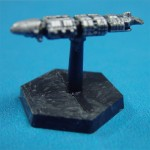 Revelation War Barge