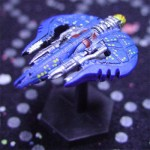 Solna Light Cruiser