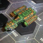 Toltara Destroyer