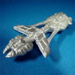Tratha Light Cruiser