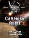 Victory by Any Means Campaign Guide (1E)
