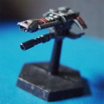 Xandar Lancer Frigate