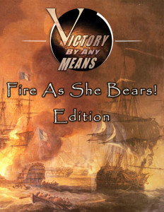 Fire As She Bears Edition