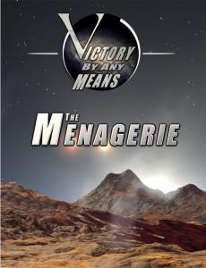 The Menagerie (1E)