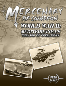 World War II: Mediterranean Theater of Operations