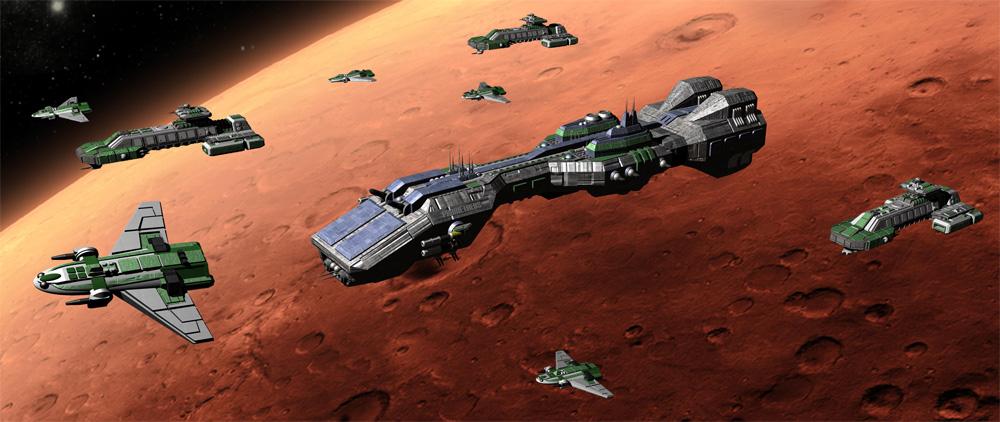 mars-fleet-redux